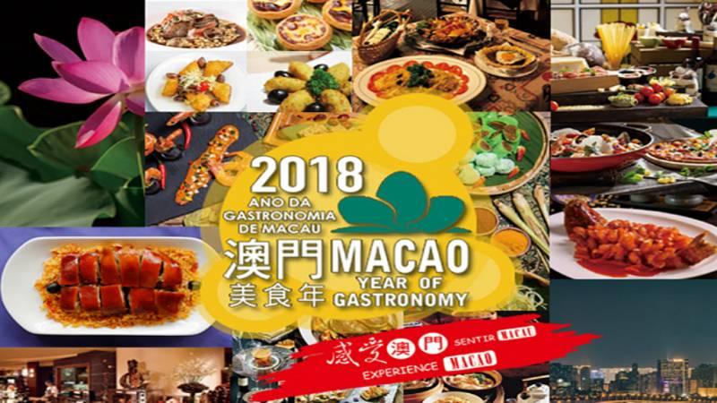 El mundo desde las Casas - Recordamos: 2018 el año de la gastronomía de Macao - 31/08/18 - Escuchar ahora