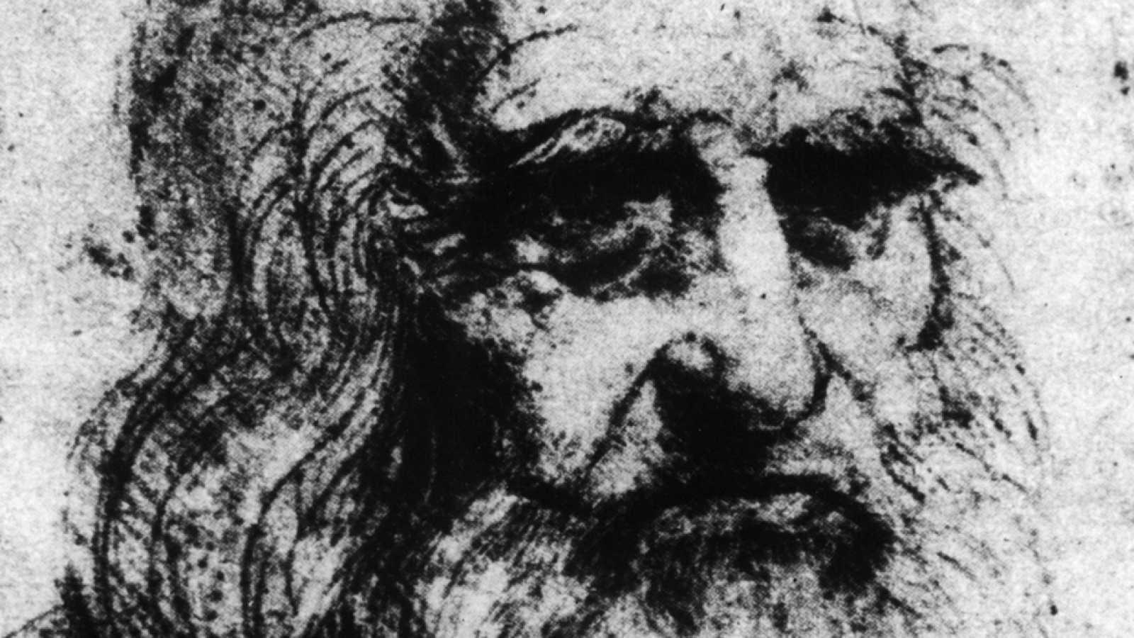Espacio en blanco - Da Vinci, el genio de los misterios - 02/09/18 - escuchar ahora
