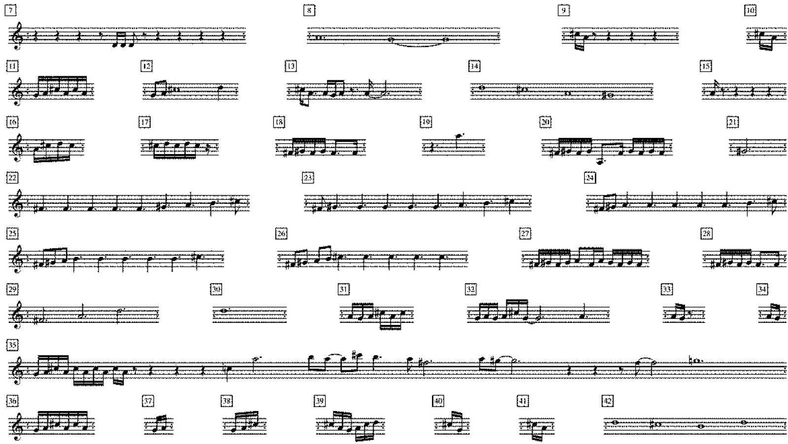 Música con estilo - Minimalismo - 02/09/18 - escuchar ahora
