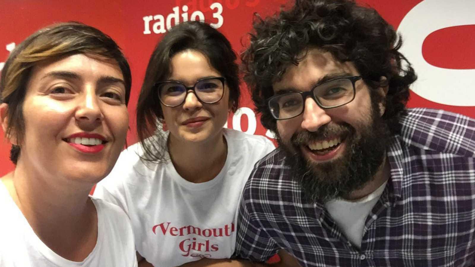 """Efecto Doppler - Contra las """"fake news"""", Maldito Bulo - 06/09/18 - escuchar ahora"""