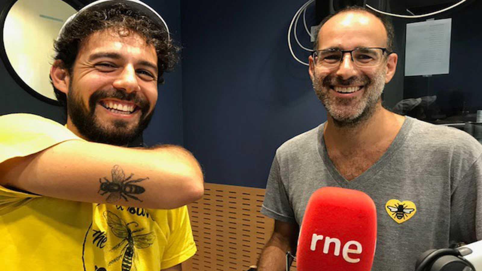 Vida verda - Transgènics + El Comú Català + BCN Honey Fest