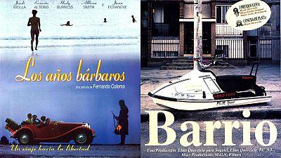 De película - Especial 20 años 'De película' - 08/09/18 - escuchar ahora