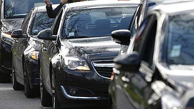 Diez minutos bien empleados - Taxistas y VTC, ¿condiciones laborales tan distintas? - 10/09/18 - Escuchar ahora