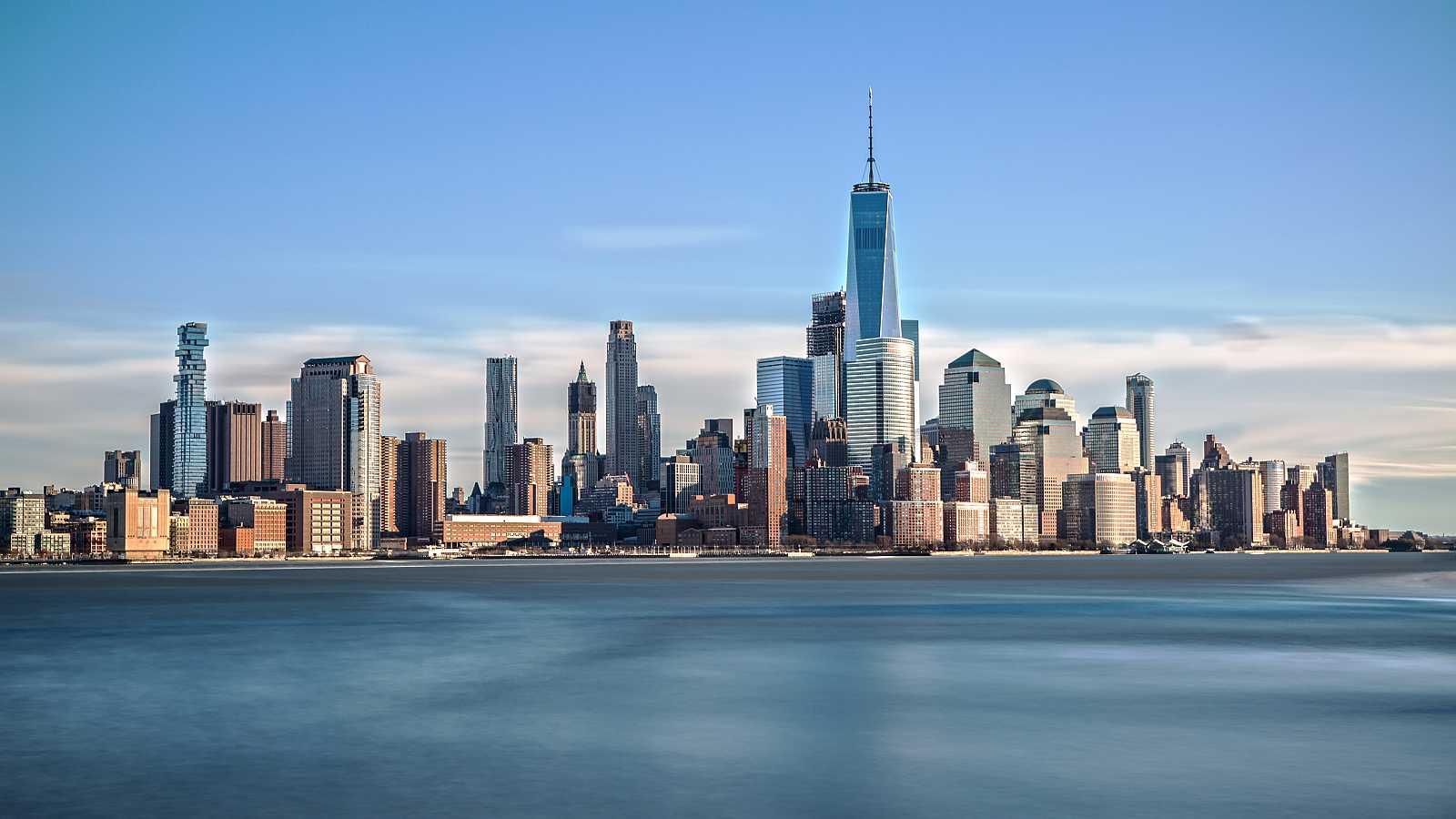 Salimos por el mundo - Segunda Edición del New York Summit en la Gran Manzana - 10/09/18 - Escuchar ahora