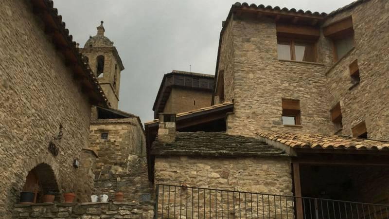 Dos museos, una torre del siglo XVI y una iglesia