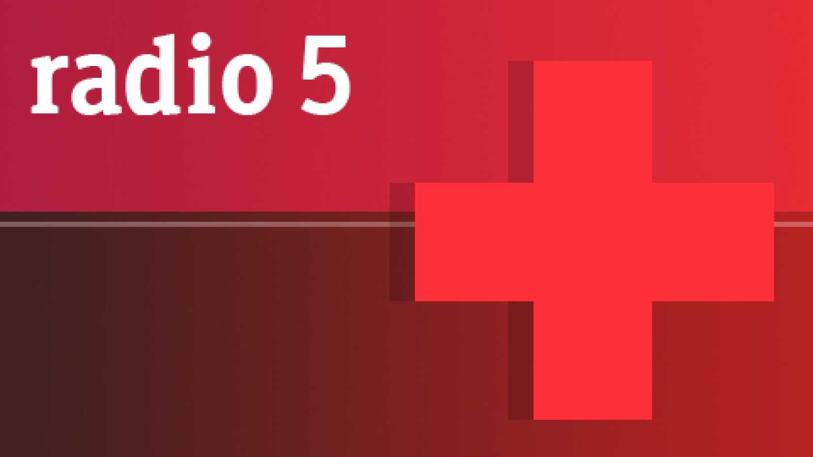 Cruz roja - Aplicación Ariadna - 13/09/18 - Escuchar ahora