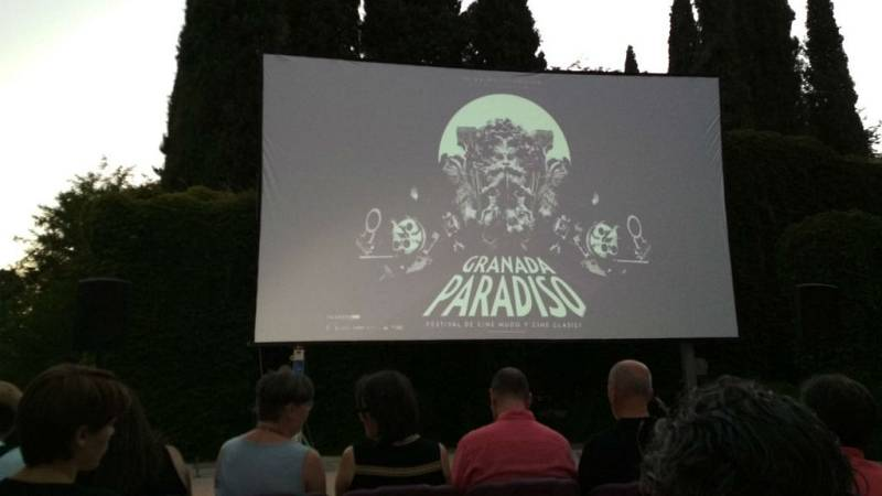 """El festival """"Granada Paradiso"""" calienta motores - Escuchar ahora"""