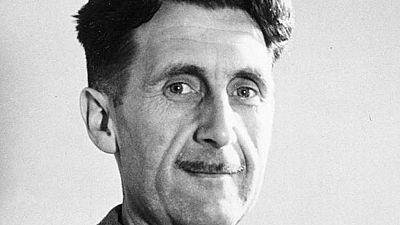 Documentos RNE - George Orwell en España - 15/09/18 - escuchar ahora