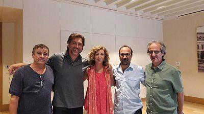 De película - Farhadi vs 'Predator - 15/09/18 - escuchar ahora