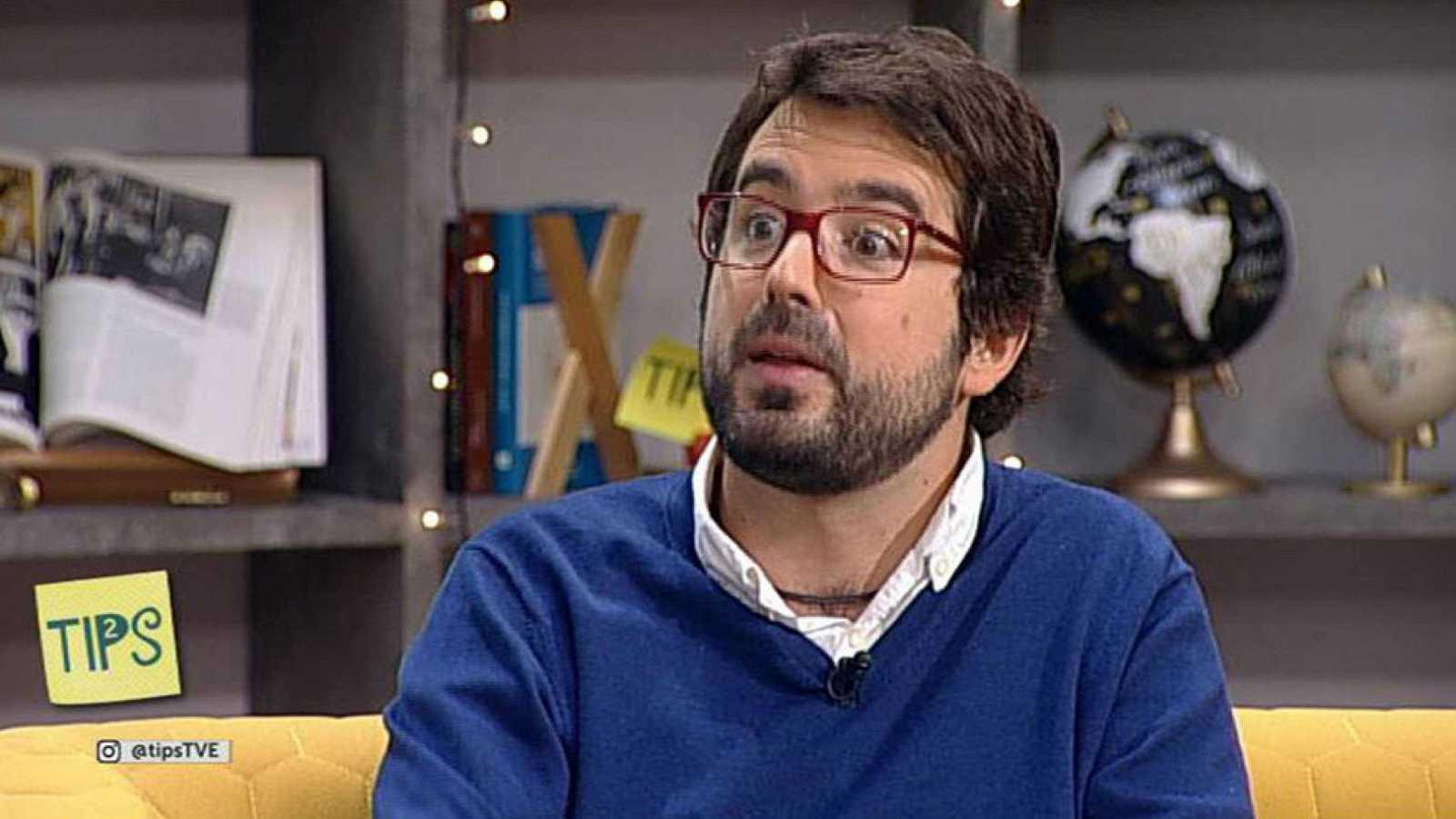 Complementarios - Borja Vilaseca y el altruismo - 16/9/18 - Escuchar ahora