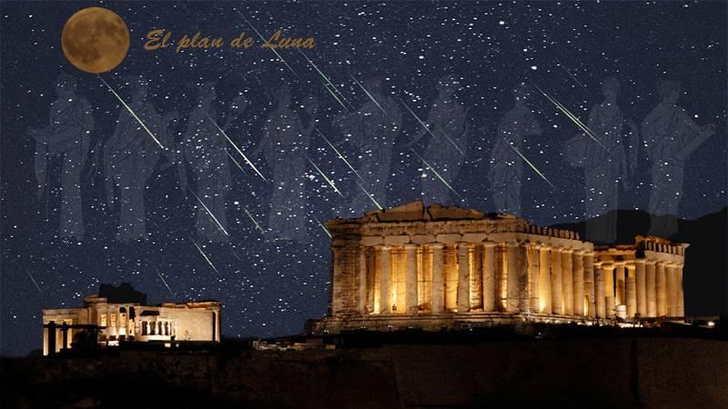 El caldero de Talía - El plan de Luna - 18/09/18 - Escuchar ahora