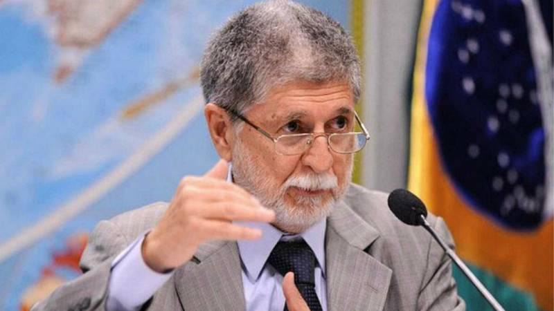 24 horas - Celso Amorim, exministro con Lula, dice que hay una polarización muy grande en Brasil ante las elecciones - Escuchar ahora
