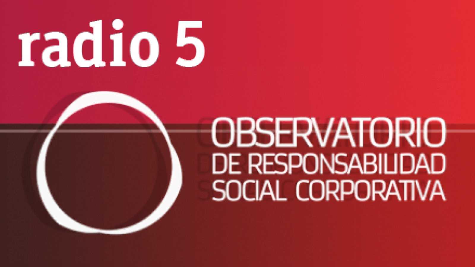 Espacio para la responsabilidad - Feria de la economía solidaria de Madrid - 18/09/18 - escuchar ahora