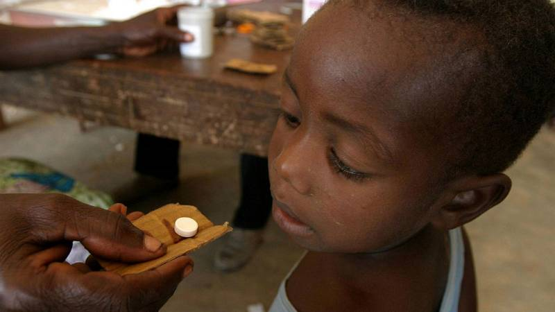 """OXFAM, los """"paraísos fiscales"""" de las farmacéuticas - Escuchar ahora"""