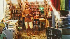 Recursos homínids - Un llibreter dels que no queden. Barcelona Activa i Walters People