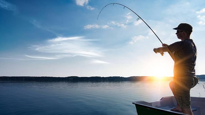 Españoles en la mar - I Simposio Internacional sobre Pesca Marítima y Recreativa - escuchar ahora