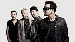 Top Gus Extra - U2 (y II) - 21/09/18