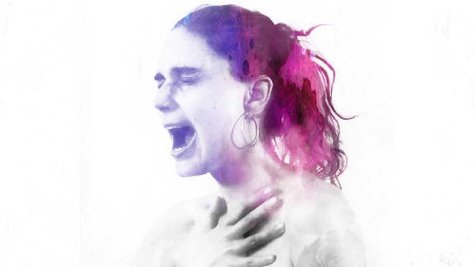 Artesfera - Irene Zugaza y Celia B-Soul nos presentan 'Caminamos juntas' - 20/09/18 - escuchar ahora