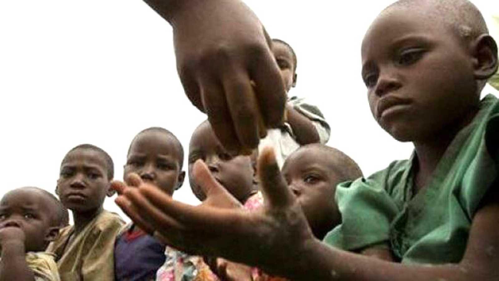 Cooperación es Desarrollo - Una de cada nueve personas en el mundo pasa hambre - 23/09/18 - escuchar ahora