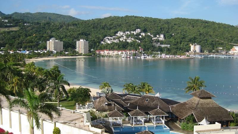 Nómadas - Jamaica, 'one love' caribeño - 22/09/18 - escuchar ahora