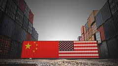 Asia hoy - Se recrudece la guerra comercial - 25/09/18