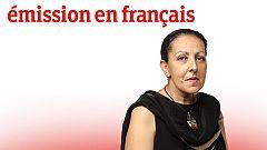 Emission en français - Alain Hanel, saisisseur de mouvements - 26/09/18