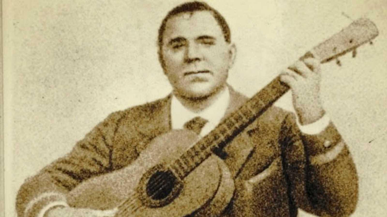 Figuras del flamenco - Juan Breva - 26/09/18 - Escuchar ahora