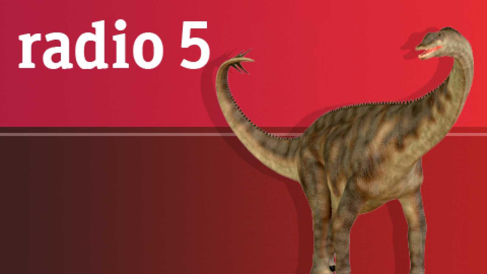Lógica paleontológica - Paleonturología - 28/09/18 - escuchar ahora