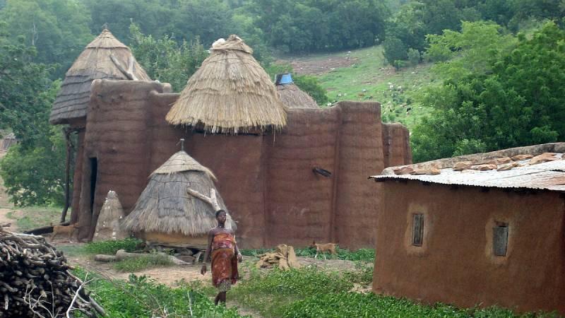 Nómadas - Togo, un pequeño gran mosaico - 13/07/19 - Escuchar ahora