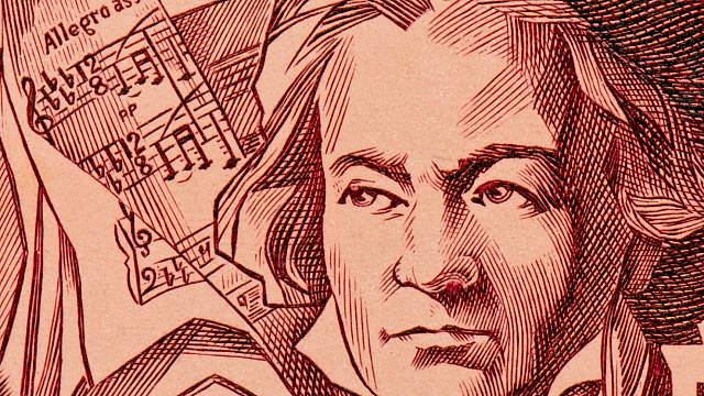 BEETHOVEN: Novena Sinfonía