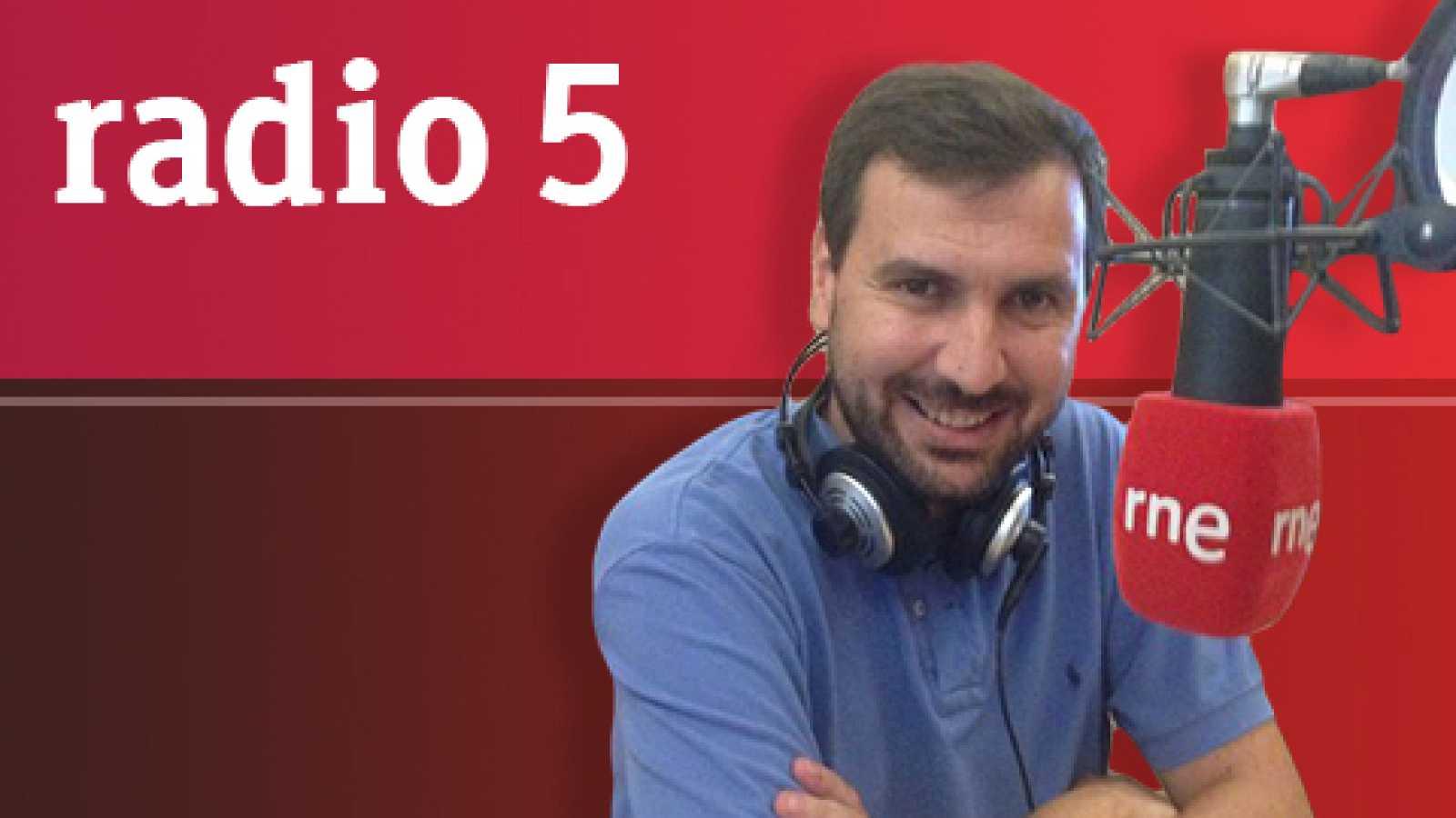 Kilómetros de radio - Quinta hora - Adiós - 30/9/18 - Escuchar ahora