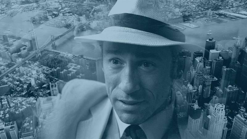 Soñadores: Nueva York - Capítulo 3: Luis Carlos de la Lombana, de casting en casting por Manhattan - Escuchar ahora
