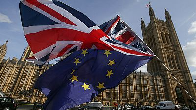 Canal Europa - Brexit, la incognita de la cuenta atrás - 02/10/18 - Escuchar ahora