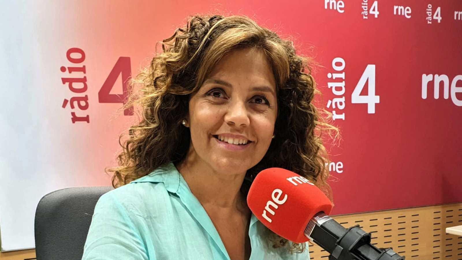 Lletra lligada - Educació Emocional amb la Cristina Gutiérrez i el Paraules de Nen (píndola 70)
