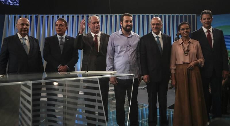 Las Mañanas de RNE con Íñigo Alfonso - La ultraderecha lidera las encuestas en Brasil - Escuchar ahora