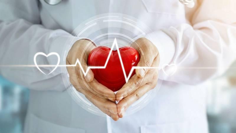 Todo Noticias - Mañana - Las cardiopatías se pueden prevenir y salvar muchas vidas cada año - 05/10/18 - Escuchar ahora