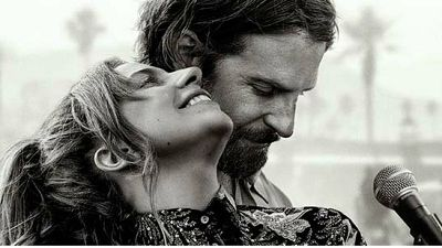 De película - Bradley Cooper en De película con Ha nacido una estrella - 06/10/18 - escuchar ahora