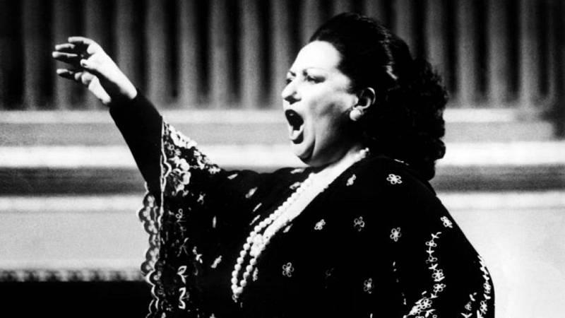 Documentos RNE - Montserrat Caballé - 06/10/18 - escuchar ahora