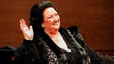 La Sala - Despedimos a Montserrat Caballé - 07/10/18 - escuchar ahora