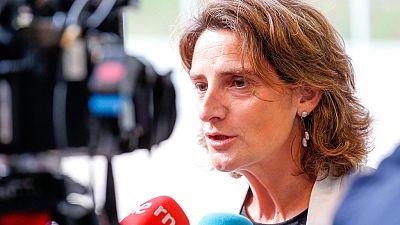 """Las mañanas de RNE con Íñigo Alfonso - Teresa Ribera: """"Tenemos que acelerar nuestra acción en cambio climático"""" - Escuchar ahora"""