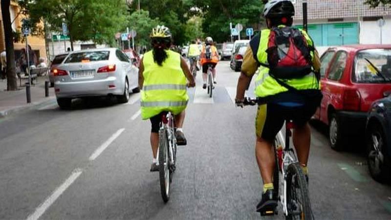 """Todo Noticias - Mañana - """"Los automovilistas no se conciencian con motoristas y ciclistas"""" - 08/10/18 - Escuchar ahora"""
