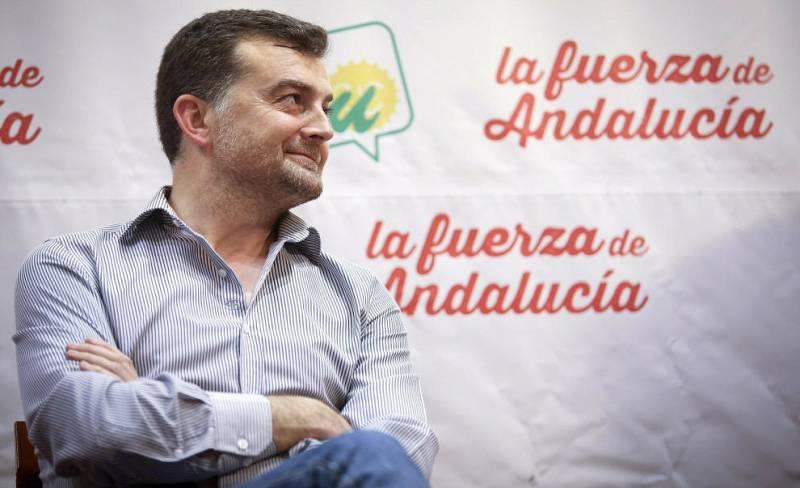 """Las mañanas de RNE con Íñigo Alfonso - Maíllo (IU): """"Susana Díaz no tiene credibilidad"""" - Escuchar ahora"""