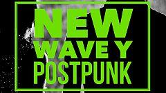 Próx.Parada - New wave y post-punk actual