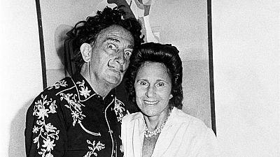 Mujeres malditas - Gala Éluard Dalí - 10/10/18 - Escuchar ahora