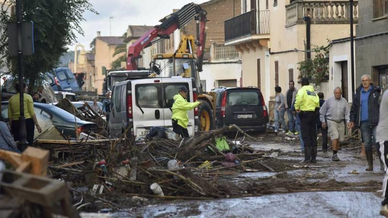 Las mañanas de RNE con Íñigo Alfonso - Prevención y concienciación, claves para evitar inundaciones - Escuchar ahora
