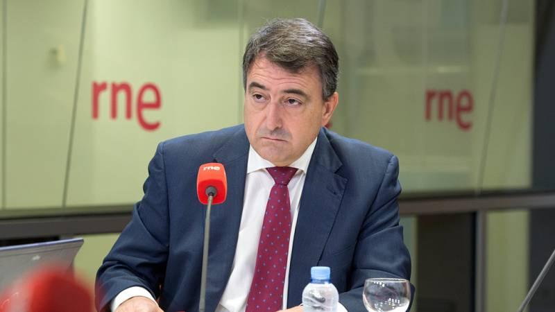 """Las mañanas de RNE con Íñigo Alfonso - Esteban (PNV), sobre los PGE: """"Plantearemos cosas factibles"""" - Escuchar ahora"""