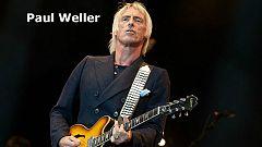 Próx.Parada - Paul Weller y Nine Inch Nails