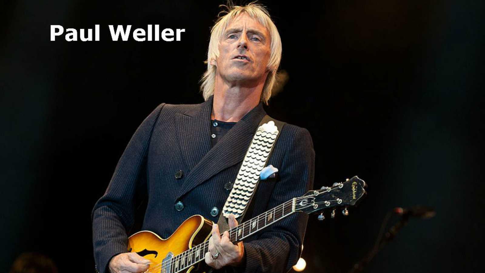 Próxima parada - Reedición: Paul Weller & Marc Ribot e Interpol - 02/08/20 - escuchar ahora