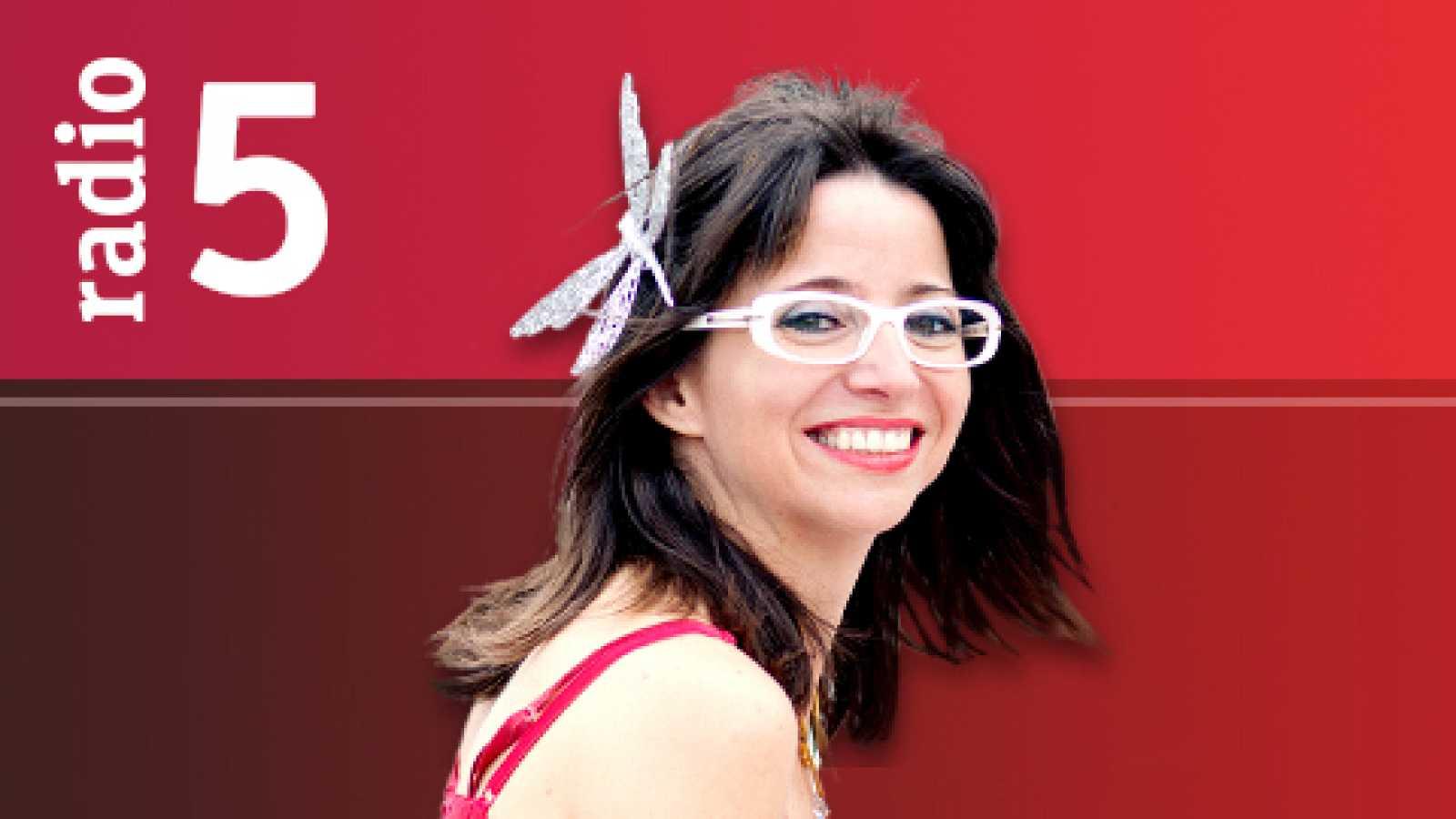 Con voz propia - Mara Dierssen 'El arte de investigar la diferencia' - 12/10/18 - Escuchar ahora