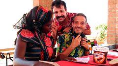 Hoy empieza todo con Ángel Carmona - Senegal 1: Migración, Esclavitud y Mujer africana - 15/10/18
